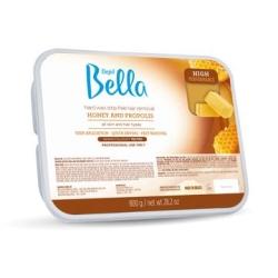 Depil Bella High Performance Hard wax Honey with propolis 28.2oz