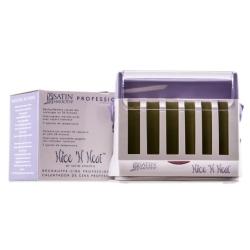 Satin Smooth Professional Wax Warmer Nice 'N Neat (SSNNW6C)