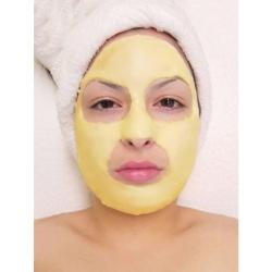 Vitamin C Firming Soft Mask