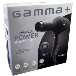 Gamma+ Absolute Power Dryer #GPAPMB - Matt Black